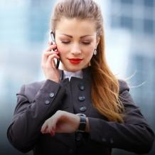 Тайм-менеджемент для успешных женщин
