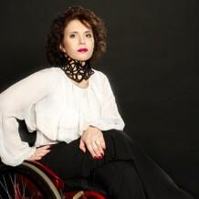 Наталья Присецкая: «Женщина-инвалид имеет право быть матерью»
