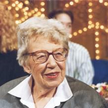 Анни Шмидт