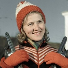 Лидия Скобликова