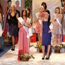 Финал конкурса «Мисс Офис»