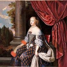 Мария Терезия и ее успешные роли