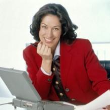 Стиль для успешной карьеры от Анны Шарлай