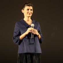 Одри Тоту привезла в Москву «Нежность»