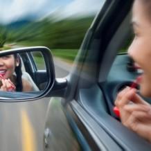 Дорожный набор успешной женщины