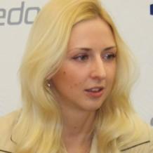 Паралимпийская чемпионка стала лицом Speedo