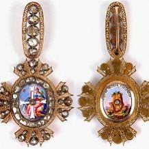 В России учрежден орден Святой Екатерины