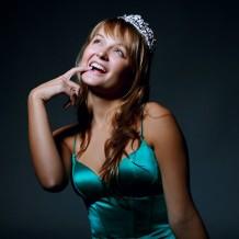 Алена Смыслова: «Девушки, верьте в себя!»