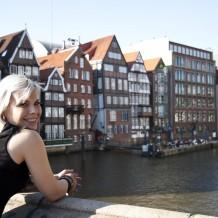 Преуспеть в другой стране: Любовь Шалыгина, Финляндия