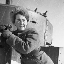Наталья Боде: война глазами женщины
