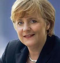 Про Ангелу Меркель снимут фильм