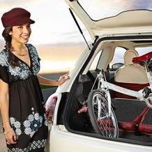 Женщина у руля: top-5 автомобилей для прекрасных дам