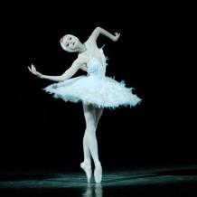 Ульяна Лопаткина: грани прекрасного