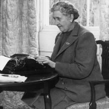 Агата Кристи: новый фильм о писательнице