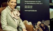 Анна Дебар: «Русские женщины очень ухоженные»