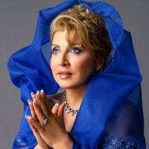 Королева оперы даст концерт в Москве