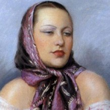 Белорусская парижанка Надежда Ходасевич-Леже