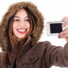 Творческий подход к зиме: фотосъемка на морозе