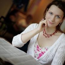 Ада Быковская: «Цель должна вас увлекать!»