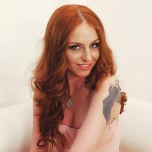 Ирина Забияка: «Главное – гармония»
