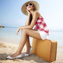 Гардероб путешественницы: модные тонкости