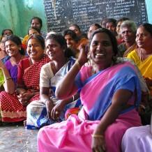 В Индии появится женский банк