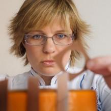 Мария Селянина: «Кондитерское дело — это тяжелая работа»