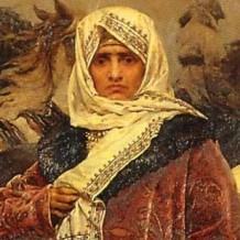 Марфа Борецкая