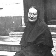 Мария Скобцова: грешница и святая