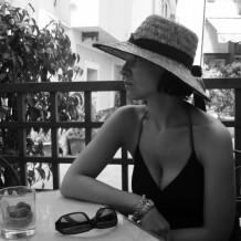 Анна Черткова: москвичка в Милане