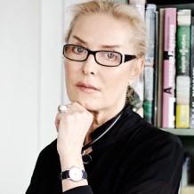 Ольга Свиблова получила престижную премию