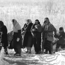 Несломленные: женщины, прошедшие лагеря