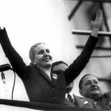 Эва Перон: «Без фанатизма ничего не добьешься»