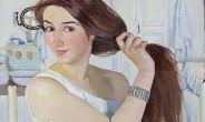 Сама женственность: Зинаида Серебрякова