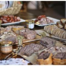Французская кухня: Лион