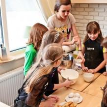 Кулинарная олимпиада-2014: все лучшее — детям