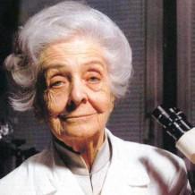 Рита Леви: повелительница клеток