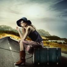 Россиянки хотят путешествовать