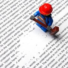 Как хорошо писать научные тексты