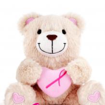 «Нет» раку груди и домашнему насилию