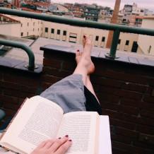 Отдых и счастье