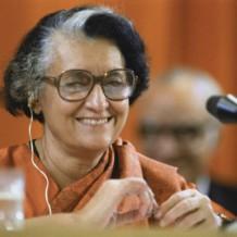 Женщины-легенды большой политики