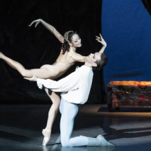 Лето в городе: время балета!