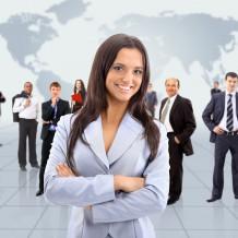 Женщины бизнеса: время новых решений