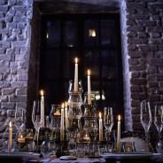 Зимняя сказка: сервируемстол к Новому году