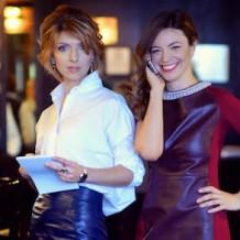 Ольга Рябинкина и Софья Хасиева: как добиться бизнес-успеха