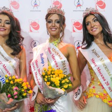 Не упусти свой шанс стать «Мисс Москва – 2016»!