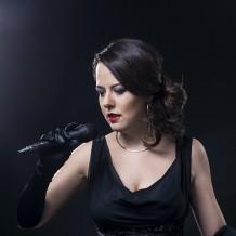 Илона Красавцева — хрустальный голос России