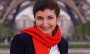 Ирина Кудесова: «Текст — это живая материя»