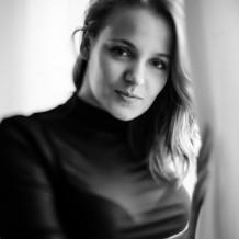 Юлия Бородина: «Важно не бояться экспериментов и критики»
